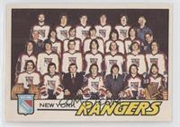 New York Rangers Team [PoortoFair]