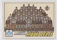 Toronto Maple Leafs Team [PoortoFair]