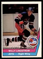Willy Lindstrom [EX]