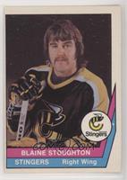 Blaine Stoughton