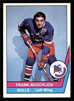 Frank Mahovlich [EXMT]