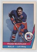 Frank Mahovlich