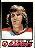 Wayne Merrick [VGEX]