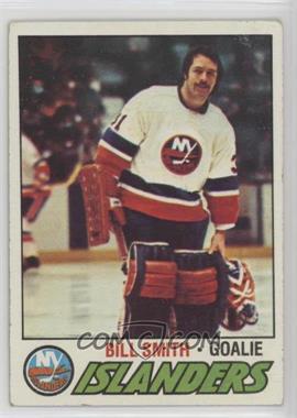 1977-78 Topps - [Base] #229 - Billy Smith [GoodtoVG‑EX]