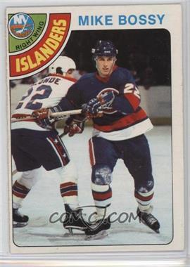 1978-79 O-Pee-Chee - [Base] #115 - Mike Bossy