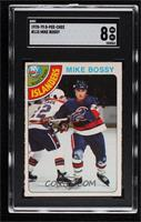Mike Bossy [SGC 8 NM/Mt]