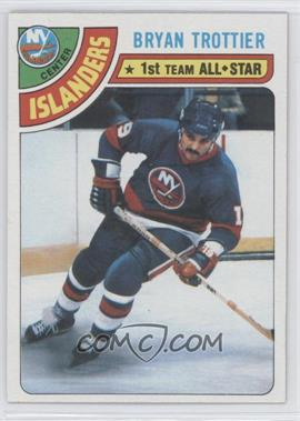 1978-79 Topps - [Base] #10 - Bryan Trottier