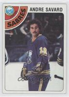 Andre Savard [Good to VG‑EX]