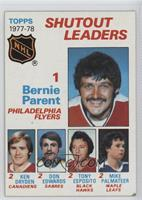 Bernie Parent, Ken Dryden, Don Edwards, Tony Esposito, Mike Palmateer [Poor&nbs…