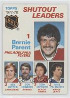 Bernie Parent, Ken Dryden, Don Edwards, Tony Esposito, Mike Palmateer [Good&nbs…