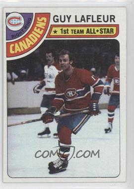 1978-79 Topps - [Base] #90 - Guy Lafleur