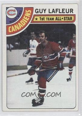 1978-79 Topps - [Base] #90 - Guy Lafleur