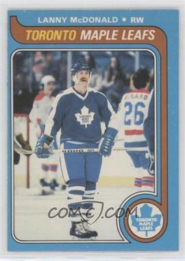 1979-80 O-Pee-Chee - [Base] #153 - Lanny McDonald