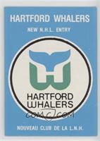 Hartford Whalers Team