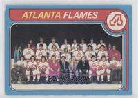 Atlanta Flames Team [Good to VG‑EX]
