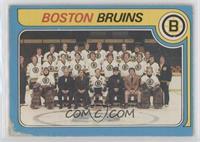 Boston Bruins Team [PoortoFair]