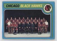 Chicago Blackhawks (Black Hawks) Team Checklist [PoortoFair]