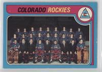 Colorado Rockies Team [PoortoFair]