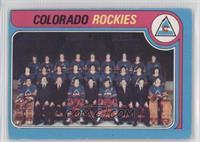 Colorado Rockies Team [GoodtoVG‑EX]