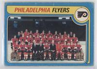 Philadelphia Flyers Team [PoortoFair]