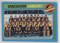 Vancouver Canucks Team [PoortoFair]