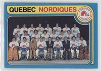 Quebec Nordiques Team [PoortoFair]