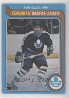 huge selection of d87b2 ffa6d Ron Ellis Toronto Maple Leafs Hockey Cards