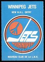 Winnipeg Jets Team [NM]