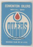 Edmonton Oilers Team [Noted]