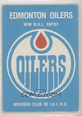 1979-80 O-Pee-Chee - [Base] #82 - Edmonton Oilers Team [GoodtoVG‑EX]