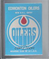 Edmonton Oilers Team [Very Good]