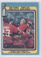 Montreal Canadiens Team [PoortoFair]
