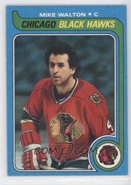 1979-80 Topps - [Base] #141 - Mike Walton