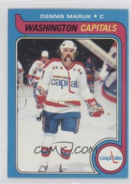 1979-80 Topps - [Base] #223 - Dennis Maruk
