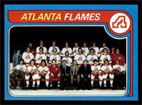 Atlanta Flames Team (Checklist) [EXMT]