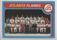 Atlanta Flames Team (Checklist)