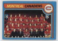 Montreal Canadiens Team [GoodtoVG‑EX]