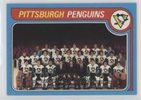 Pittsburgh Penguins Team