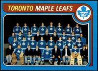 Toronto Maple Leafs Team [VGEX]