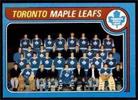 Toronto Maple Leafs Team [NMMT]