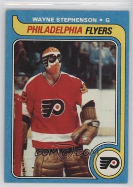 1979-80 Topps - [Base] #38 - Wayne Stephenson