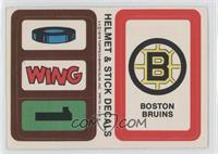 Boston Bruins [Good to VG‑EX]