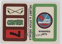 Winnipeg Jets (Personalized Trading Card Offer)