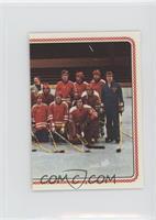 Team East Germany