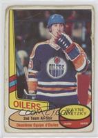 Wayne Gretzky [Poor]