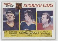Marcel Dionne, Wayne Gretzky [GoodtoVG‑EX]
