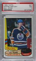 Wayne Gretzky [PSA7NM]