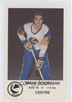 Brian Skrudland