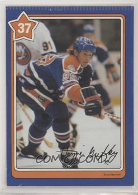 1982-83 Neilson Cookie Bar Wayne Gretzky - [Base] #37 - Wayne Gretzky