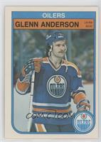 Glenn Anderson [EX to NM]